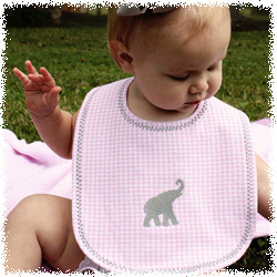 Baby And Toddler Bibs